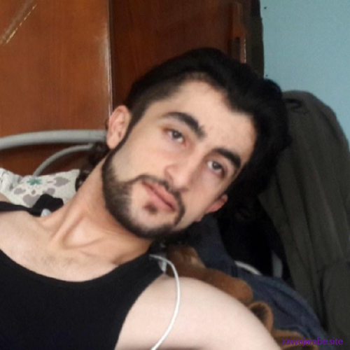 Picture of Mahmuod, Man 24 years old, from İstanbul İstanbul