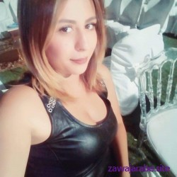 Picture of Sirina_souabi2, Woman 27 years old, from Bin ʿArūs Bin ʿArūs