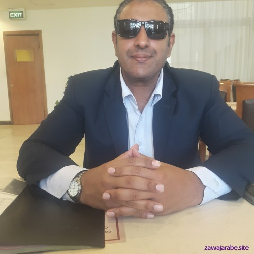 Picture of Khaled, Man 41 years old, from Cairo Kairo