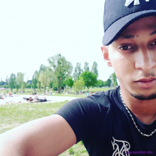 Picture of Ayoubfl, Man 23 years old, from Osnabrück Niedersachsen