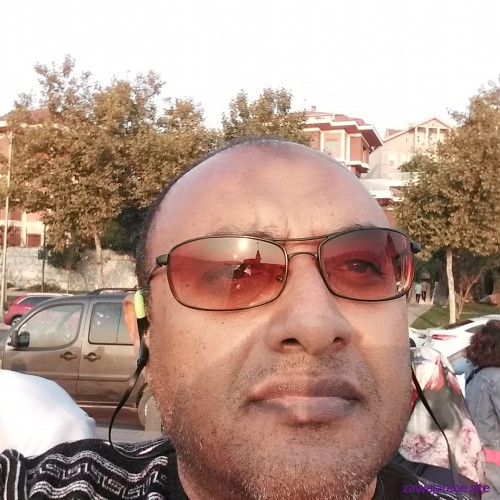 Picture of Mekky2, Man 44 years old, from Esenyurt İstanbul