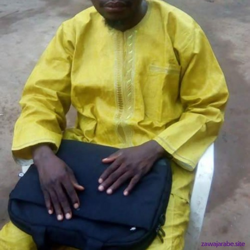 Picture of Moisema, Man 43 years old, from Abidjan Lagunes