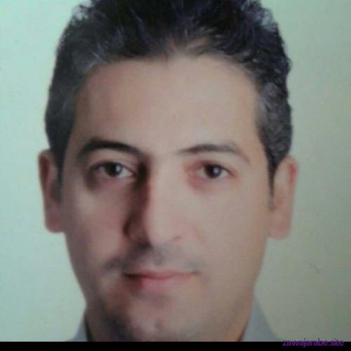 Picture of hussein1975, Man 44 years old, from London Ontario