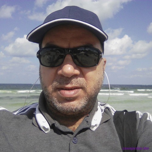 Picture of jaberabaza, Man 53 years old, from Alexandria Alexandria